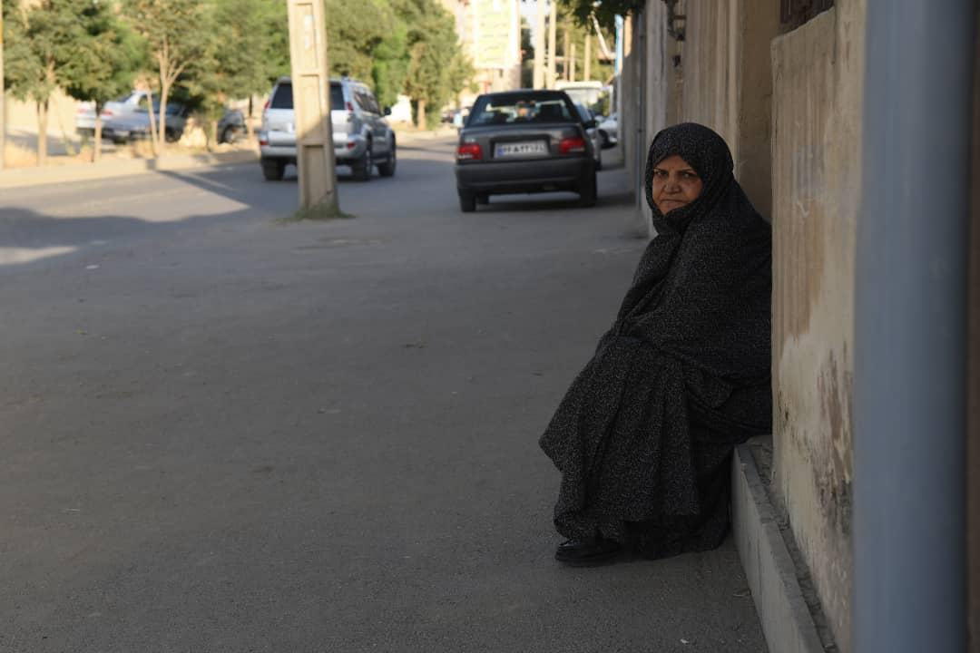 خیابانی پرچالش در دل مرفه ترین بولوار کرج
